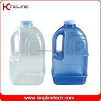 1 Gallon plastic dairy jug (KL-8001)