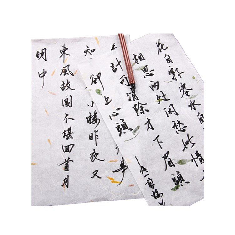 Chinese superior quality fancy paper custom with logo digital letterhead printing