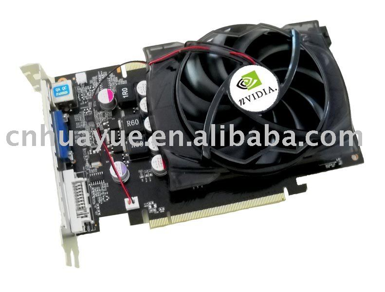 graphics cards/VAG cards