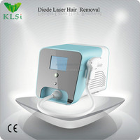 Hair loss treatment 300W beauty equipment portable laser hair removal machine