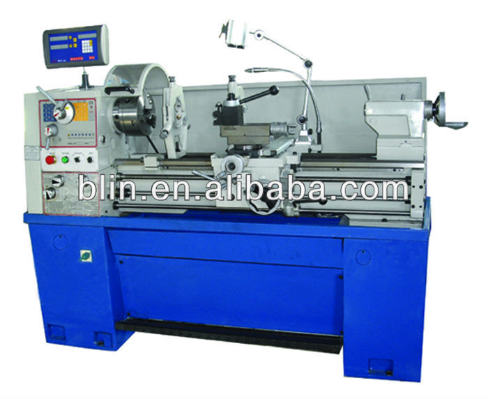 Universal Lathe(high speed precision lathe)(BL-GBL-X40D)(High quality, one year guarantee)