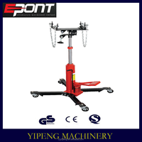 competitive price high quality 0.6 ton truck transmission jack