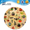 China Wholesale Colorful Good quality Picnic Plastic Plate