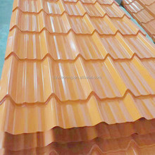 High Quality Archaize Steel Color Roof Tile