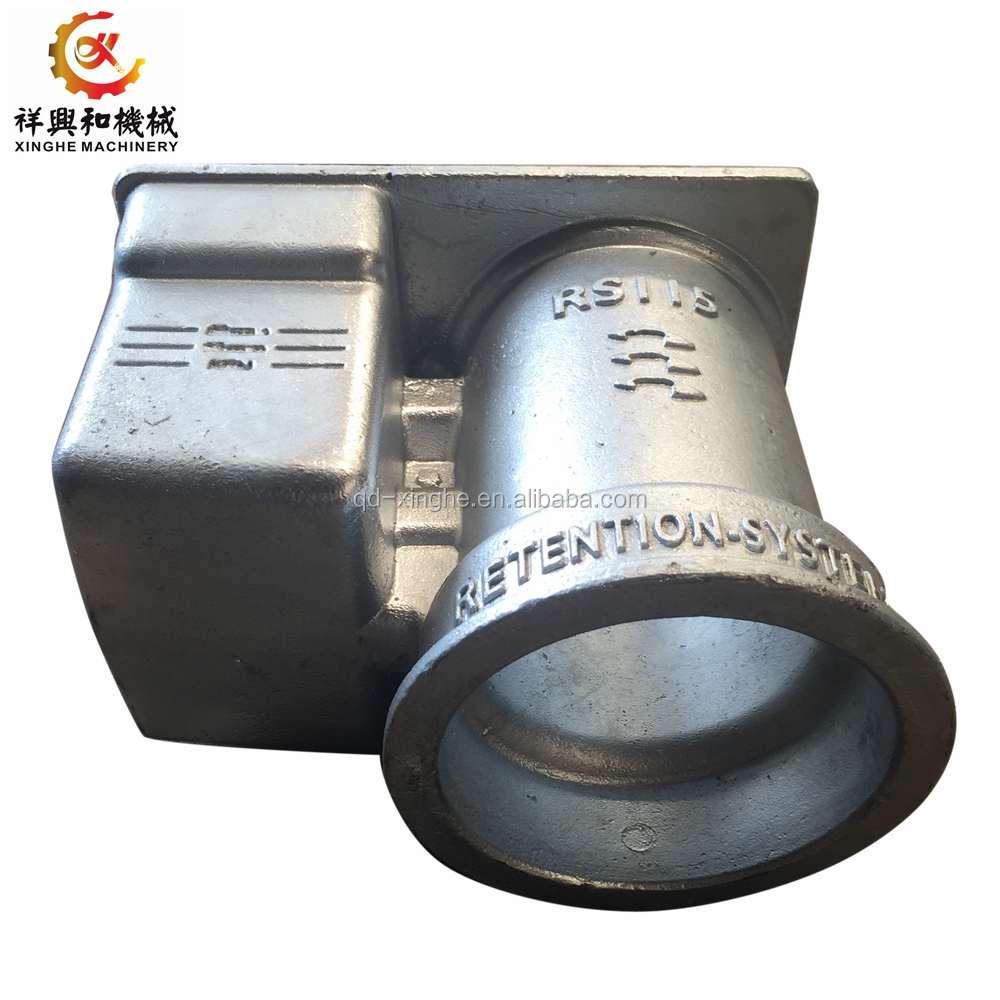 Gray/Grey/Sg/Ductile /Wrough/Cast/Casting Iron for Machinery Casting Part