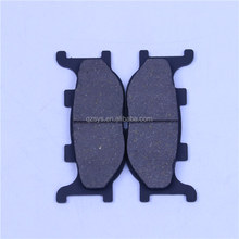 Manufacturing Spare Parts Motorcycles Brake pads