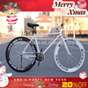 "26"" steel gear cycling fixed bike racing bicycle price"