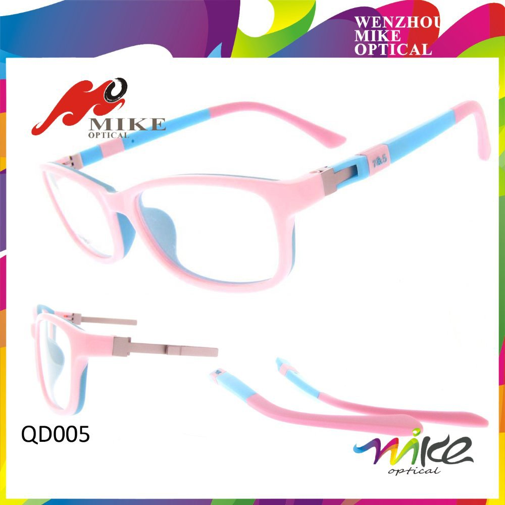 Tr90 Kids Eyewear,Eyeglass Frames With Changeable Temples ...