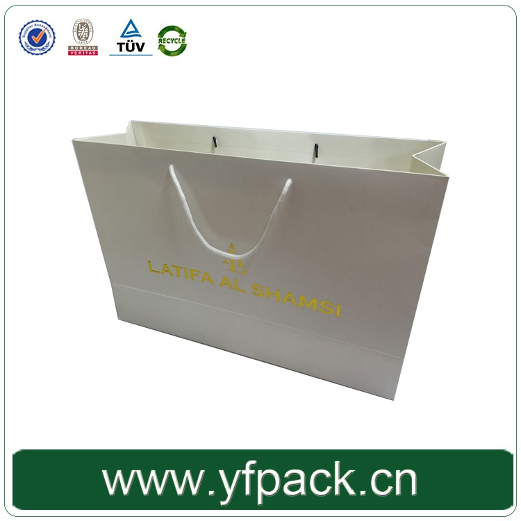 Cheap Products In Alibaba Paper Bags With Your Own Logo