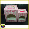 cupcake soap packaging box