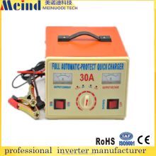 6V /12V /24V/48V 40A automatic battery charger for 4-150ah sealed lead acid battery,car battery