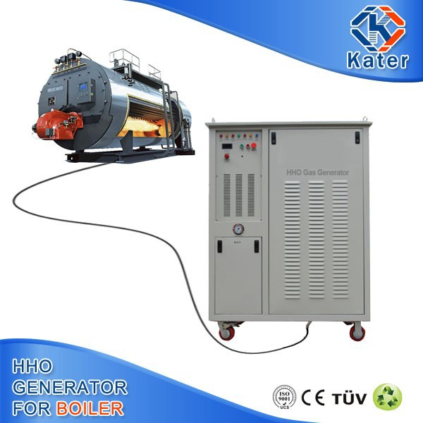 portable high efficiency energy-saving hydrogen oxygen generator