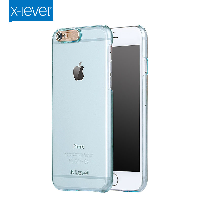 Cell Phone Back Cover Case , Hot For Apple iPhone 6 6s Ultra Slim Hard PC Case