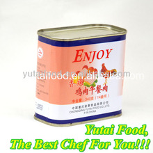 Canned Chicken Luncheon Meat Canned Foods Name Brand