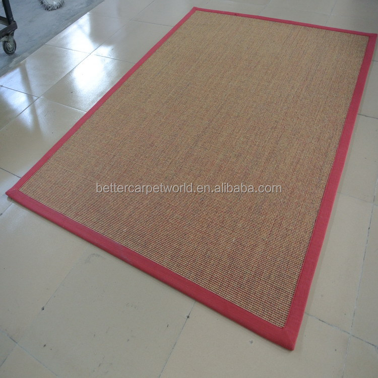 Woven Sisal Carpet By Roll BTSS