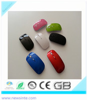 Hot sale cheapest car shape wireless mouse with unbeatable price
