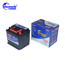 Korean 55B24L Electric Battery Car Battery For Sale