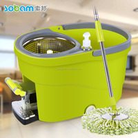 360 magic mop easy life mop with pedal spin mop made in china