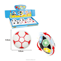 YX2805117 Plastic sport toy battery operated soccer air dance football toy set