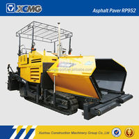 XCMG official manufacturer RP952 paver block making machine