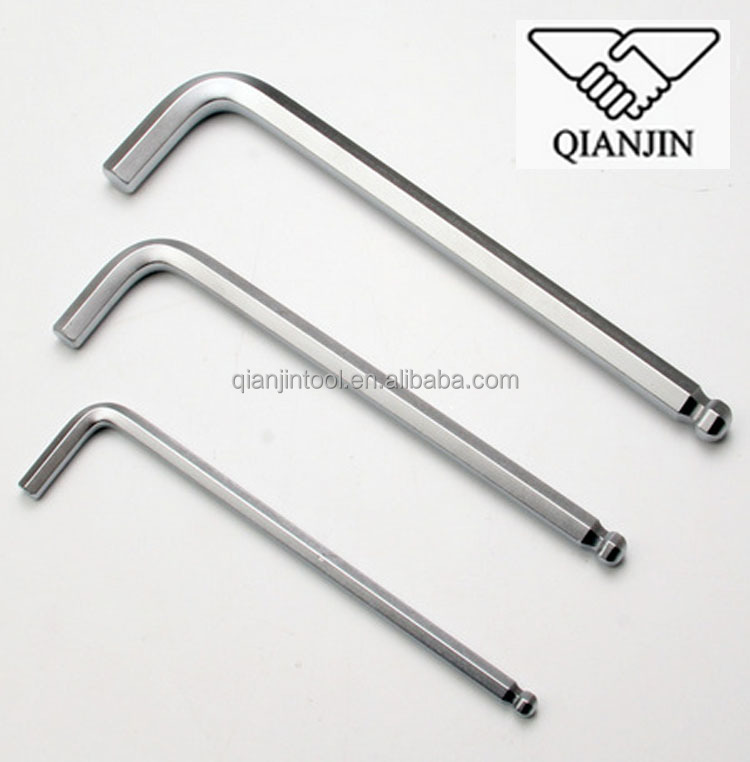 Wholesale high quality hand tool allen key square head hex key wrench