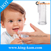 Wholesale Soft Silicone Baby Toothbrush Baby