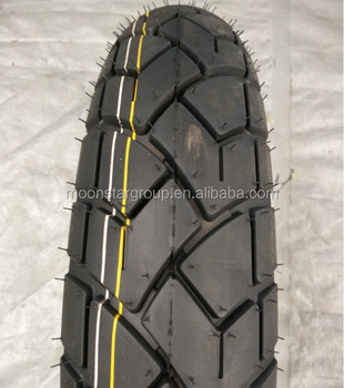 Good quality 130/80-17 China tube motorcycle tire manufacturers