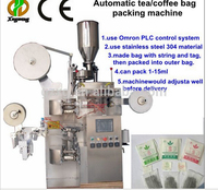Automatic Herbal Tea Bag /Flower Tea Bag Packing Machine With Best Price
