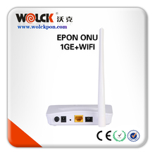 GEPON EPON 1GE ONU Compatible with Huawei MA5608T ZTE C300 OLT offering