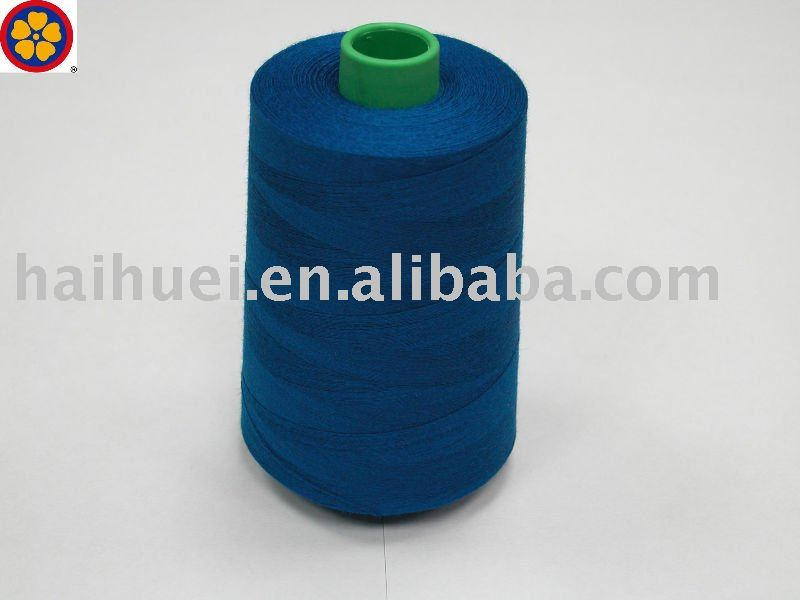 Flame resistant Fireproof Nomex Aramid sewing thread