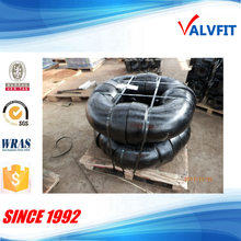 ISO2531 China ductile iron pipes and fittings