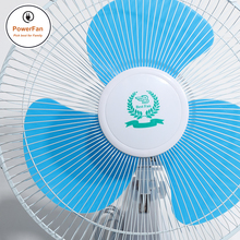 China Factory 220V Cooling Fan Energy Saver Antique Wall Mount Fans