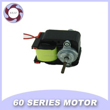 220v 6030 ac shaded pole geared motor/ac motor for refrigerator