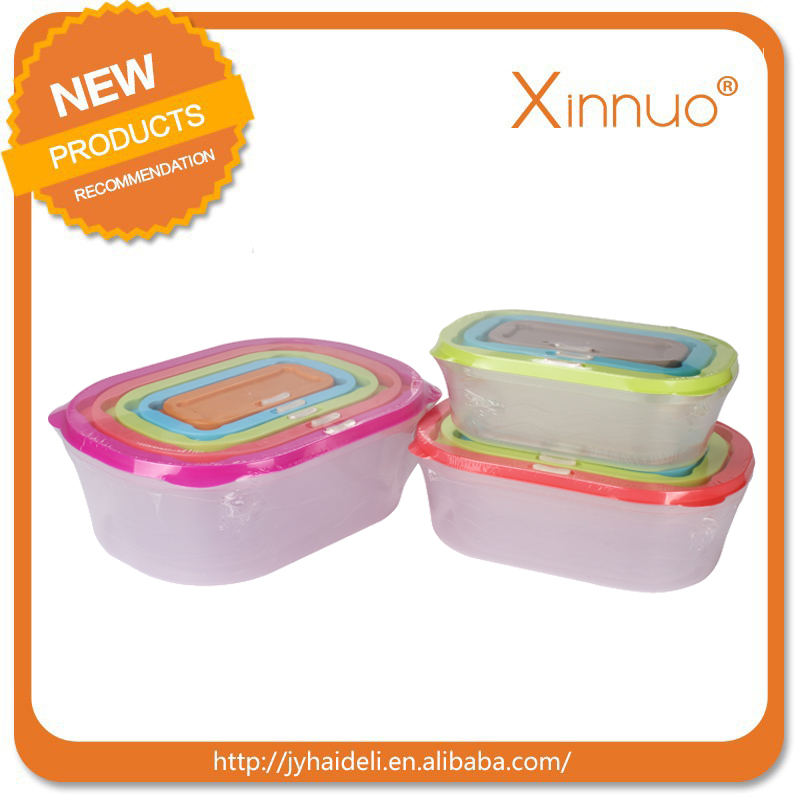 Hot sale new eco-friendly fresh-keeping box made in China