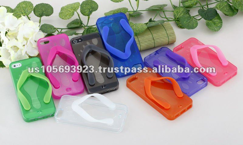 New!!TPU shoes case for iphone 5