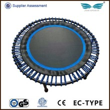2017 professional new trend high quality indoor gymnastics competition trampoline for sale