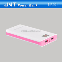 power bank 20000mah/high capacity universal power bank for laptop/battery charger