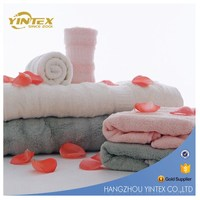 Home/Hotel Bamboo/Cotton Face/Hand/Bath Towels