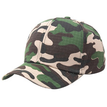promotional captain hat custom logo camo baseball cap