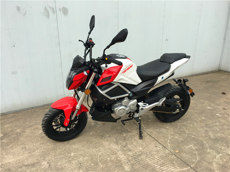 chinese new design sport bike motorcycle 150cc