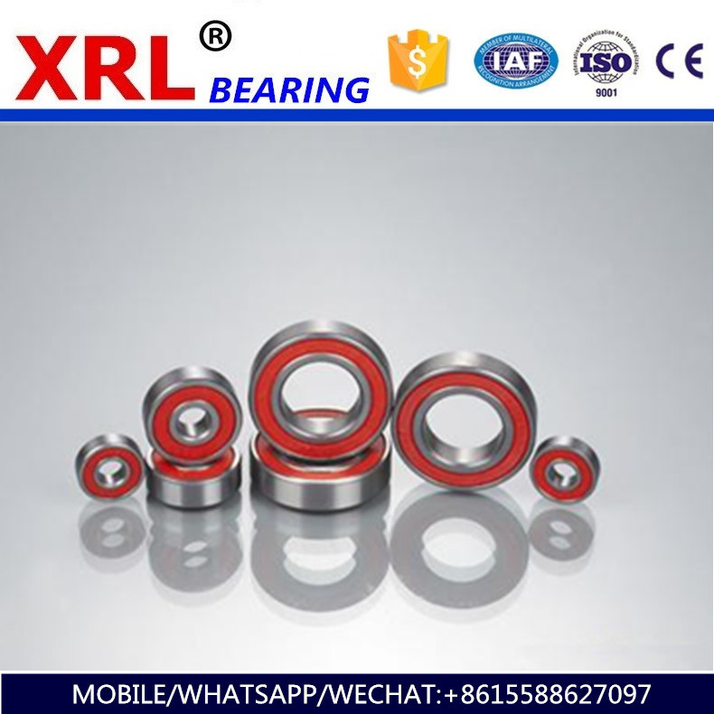 newest heavy load deep groove ball bearings pulley 16006