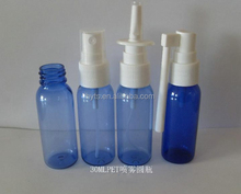 wholesale 30ml nasal spray pet medical spray bottle