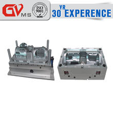 plastic injection custom mold design factory