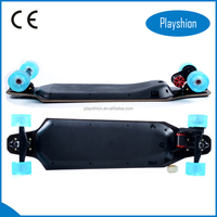 Playshion electric skateboard price Professional Leading Manufacturer