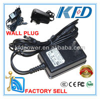 6V 1A switching power adapter 6V 1A Switching Model Adapter 6W ( CE/CCC/ROHS/FCC )