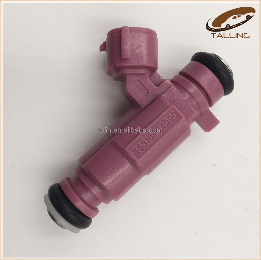 Auto Parts Common Original Fuel Injector For Korean Cars OEM 35310-04090