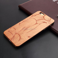 Real nature wood phone case phone accessory