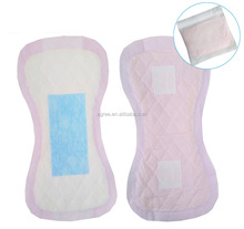 Disposable Sanitary Pad Belt and Sanitary Pads
