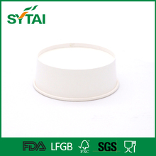 High quality custom design logo disposable salad bowls