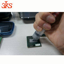 3KS best price hot sale heat conduction silicon For PCB/CPU/LED thermal paste buy